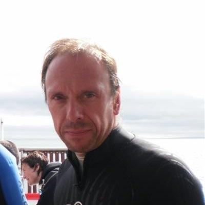 Frédéric GUIBOT